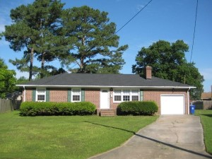 Houses for Sale in Newport News VA