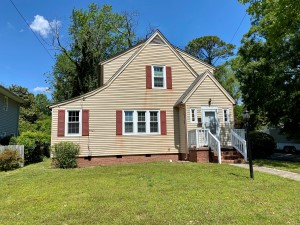 homes for rent newport news